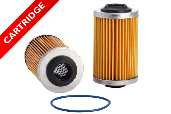 Yamaha F Oil Filter Part Number