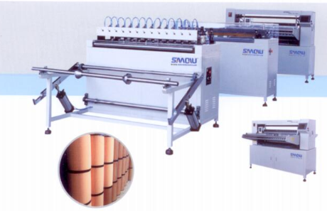 papco machines
