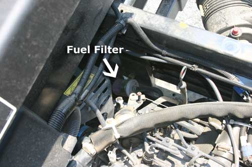 Symptoms Of A Bad Fuel Filter 187 Oil Filter Air Filter