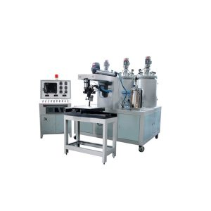 PU-20F-Full-auto-PU-Dispensing-Machine-for-Air-Filter