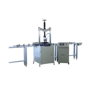 SEFJ-110-Full-auto-High-Speed-Turntable-Seaming-Machine