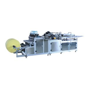 SEGT-600N-Full-auto-Rotary-Pleating-Production-Line