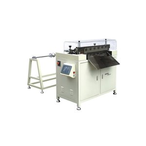 SEHK-50-Cabin-Filter-Non-woven-Strip-Slitting-Machine